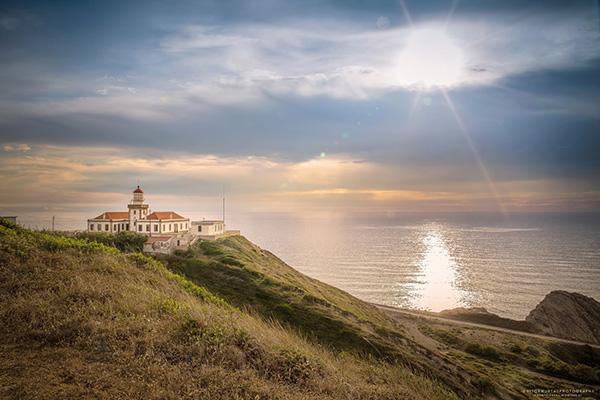 Cabos deslumbrantes de Portugal - CABO MONDEGO, Figueira da Foz