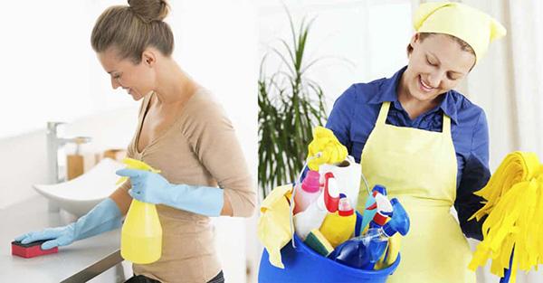 Usos surpreendentes do limão - limpar loiças de casa de banho, microondas e fornos