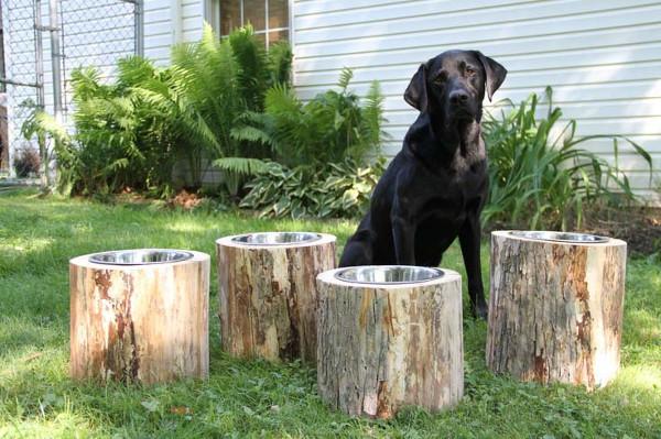 Bebedouros para animais domésticos - para jardim