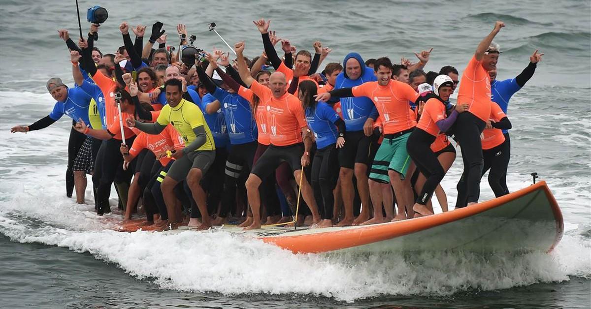 10 pranchas de surf originais que o vão surpreender