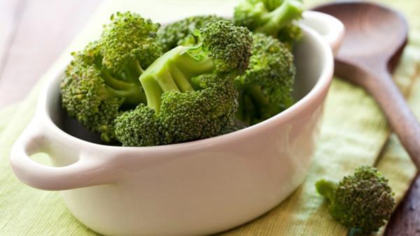 Benefícios dos brócolos