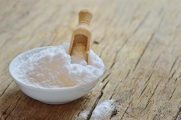 Usos do bicarbonato de sódio
