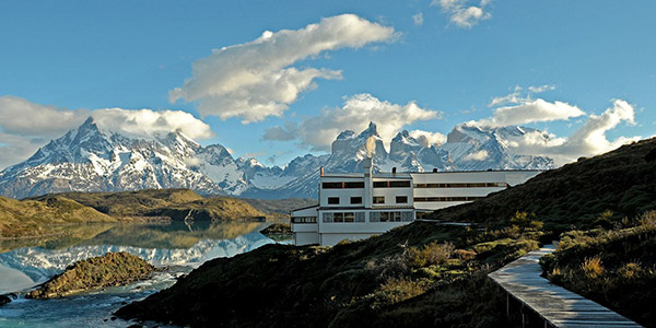 Resorts mais paradisíacos do mundo - Patagónia, Chile
