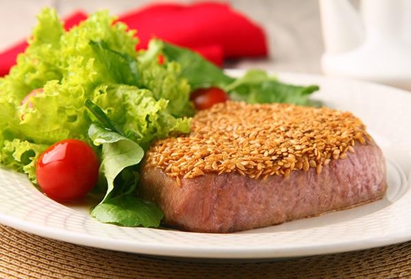 Alimentos ricos em cálcio - Linhaça