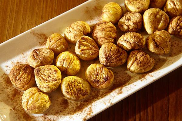 Boas razões para comer castanhas - SÃO BOAS PARA DIABÉTICOS