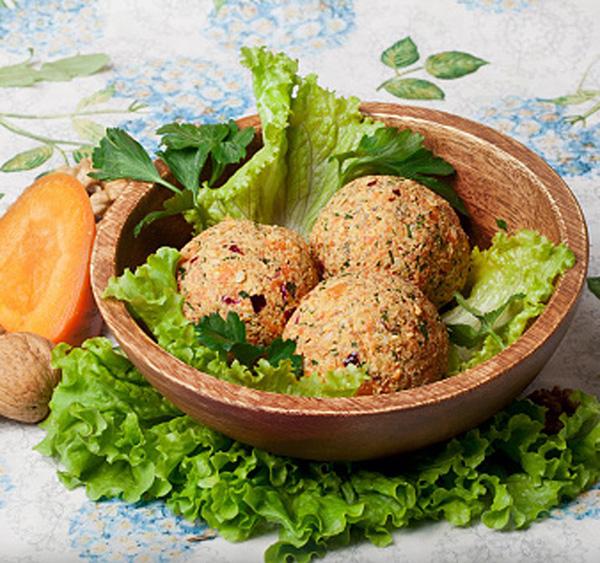 Alternativas saudáveis à carne - SOJA