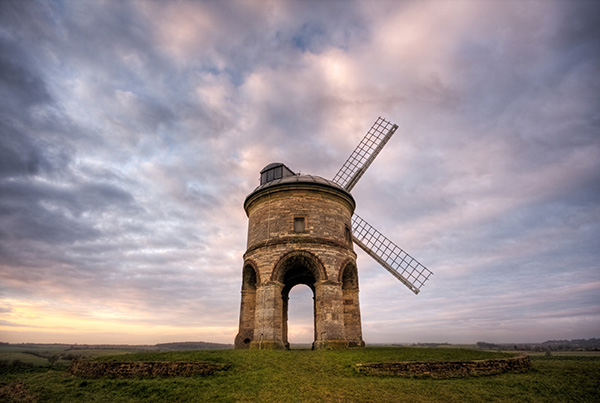 Moinhos encantadores - Warwickshire, Reino Unido