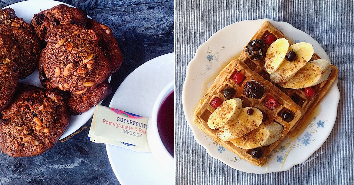 2 sobremesas deliciosas para adoçar o seu fim de semana
