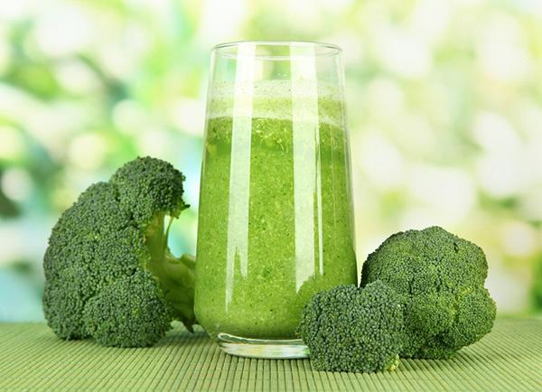 Benefícios dos brócolos - DIGA ADEUS AOS PROBLEMAS DE ESTÔMAGOo