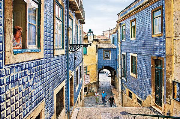 Roteiro de um dia em Lisboa - Alfama