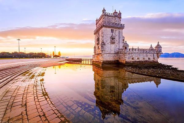 Roteiro de um dia em Lisboa - Torre de Belém