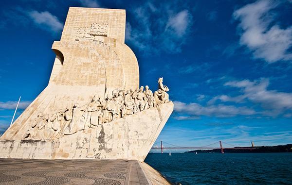 Roteiro de um dia em Lisboa - Padrão dos Descobrimentos