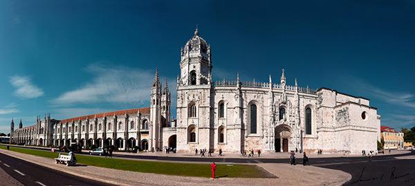 Roteiro de um dia em Lisboa - Mosteiro dos Jerónimos