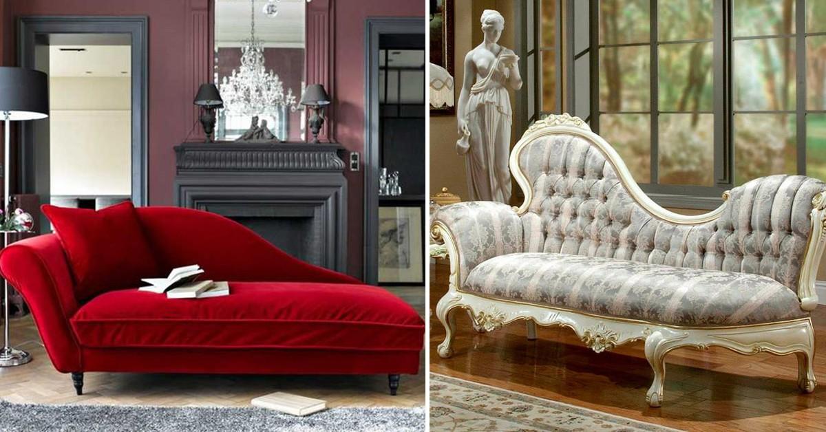 Sugestões de decoração: 10 chaises longues