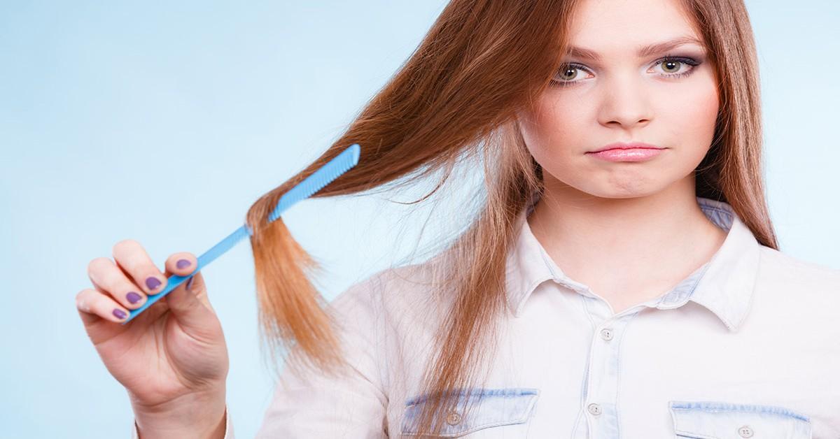 3 testes caseiros para saber se está a perder cabelo em excesso