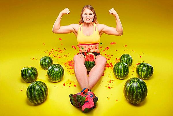 recordes do guinness impressionantes – partir melancias