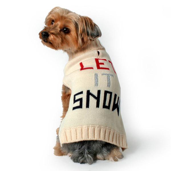 Capas para a chuva para o seu cão – camisola