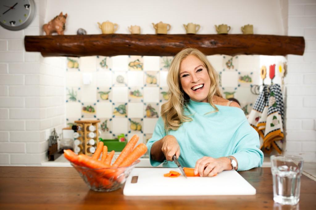 Dicas saudáveis – 8 benefícios da cenoura - Rejuvenescedor natural