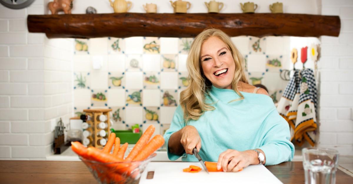 Dicas saudáveis – 8 benefícios da cenoura