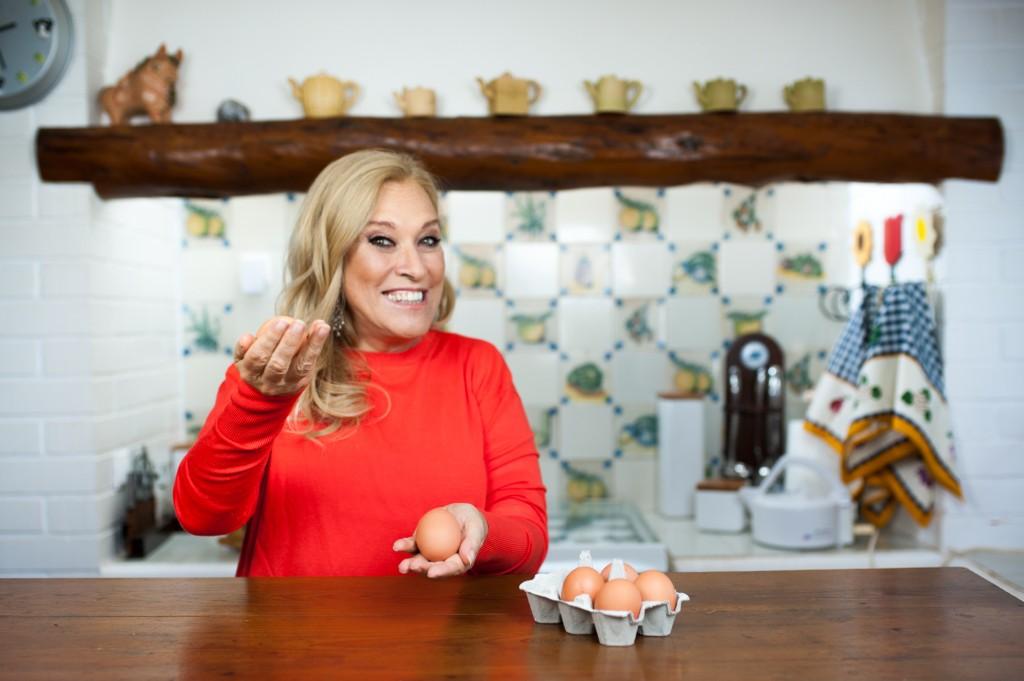 Dicas saudáveis - Conheça os benefícios dos ovos - PROMOVEM A SAÚDE DA VISÃO