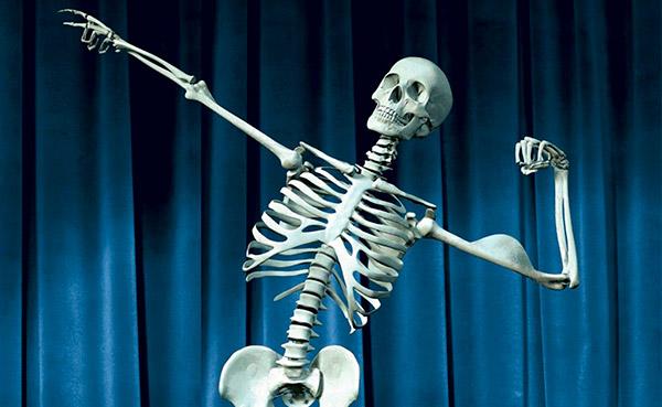 Curiosidades surpreendentes que vai adorar saber – ossos
