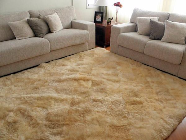 7 dicas baratas para ter a sua casa quente no inverno – tapetes