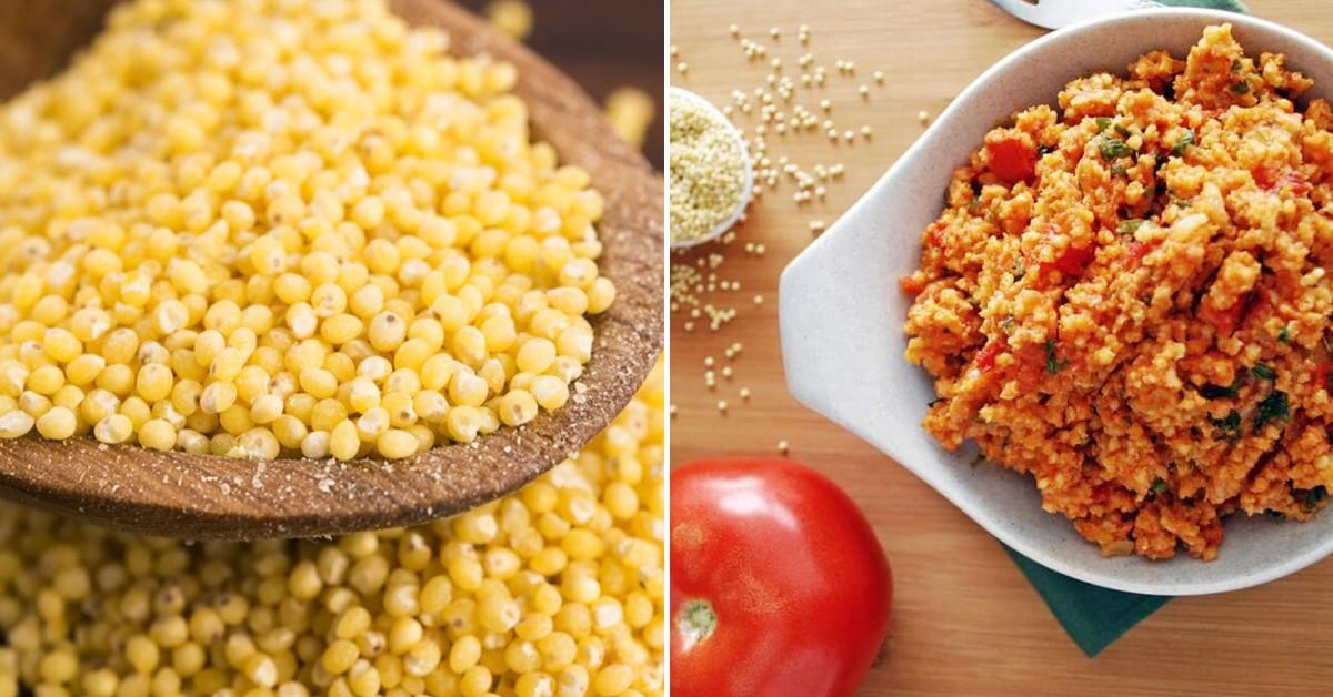 Dicas saudáveis: 6 benefícios do millet