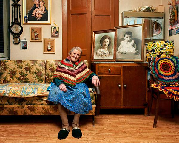 Os segredos da mulher mais velha do mundo – Emma Morano Guinness