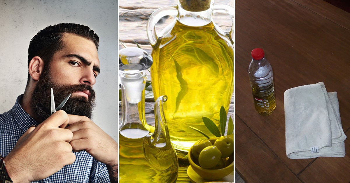 9 usos surpreendentes do azeite