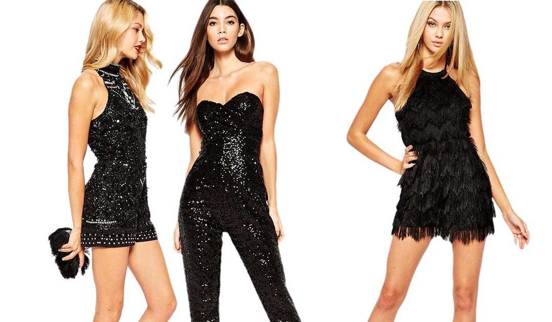 5 looks elegantes para receber o novo ano