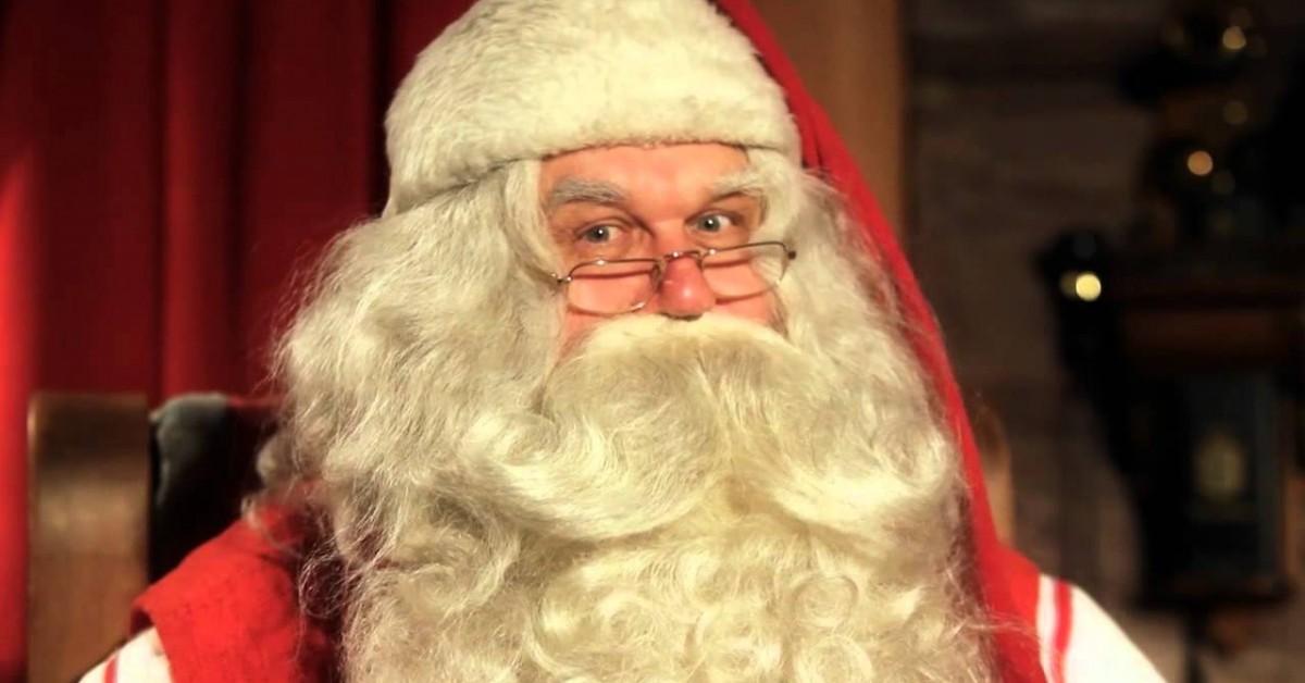 6 cartas para o Pai Natal cómicas e ternurentas