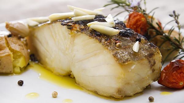 5 boas razões para comer bacalhau - Está repleto de nutrientes e proteínas