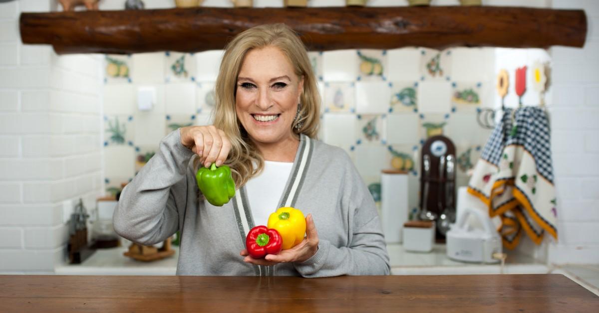 Dicas saudáveis – Benefícios dos pimentos