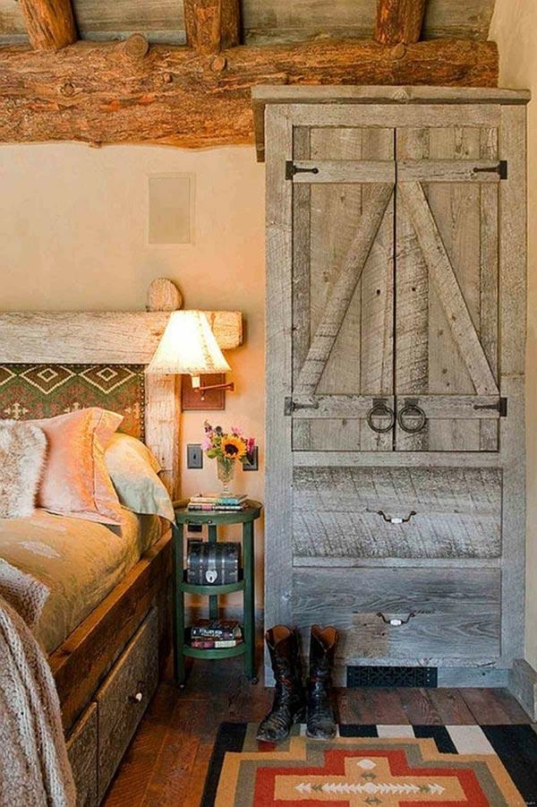 Como ter a casa quente e confortável - 6 dicas - Forrar com móveis