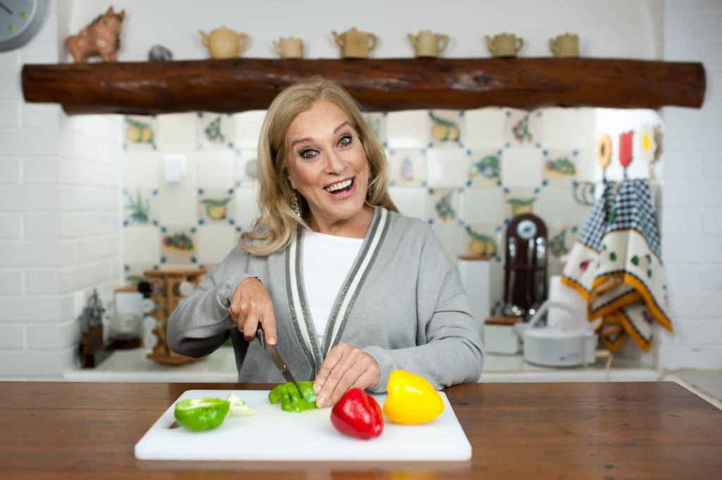 Dicas saudáveis - Benefícios dos pimentos - PIMENTO VERDE
