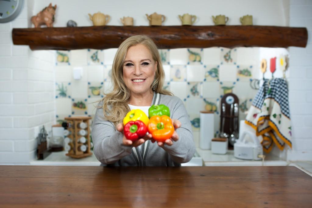 Dicas saudáveis - Benefícios dos pimentos - PIMENTO VERMELHO