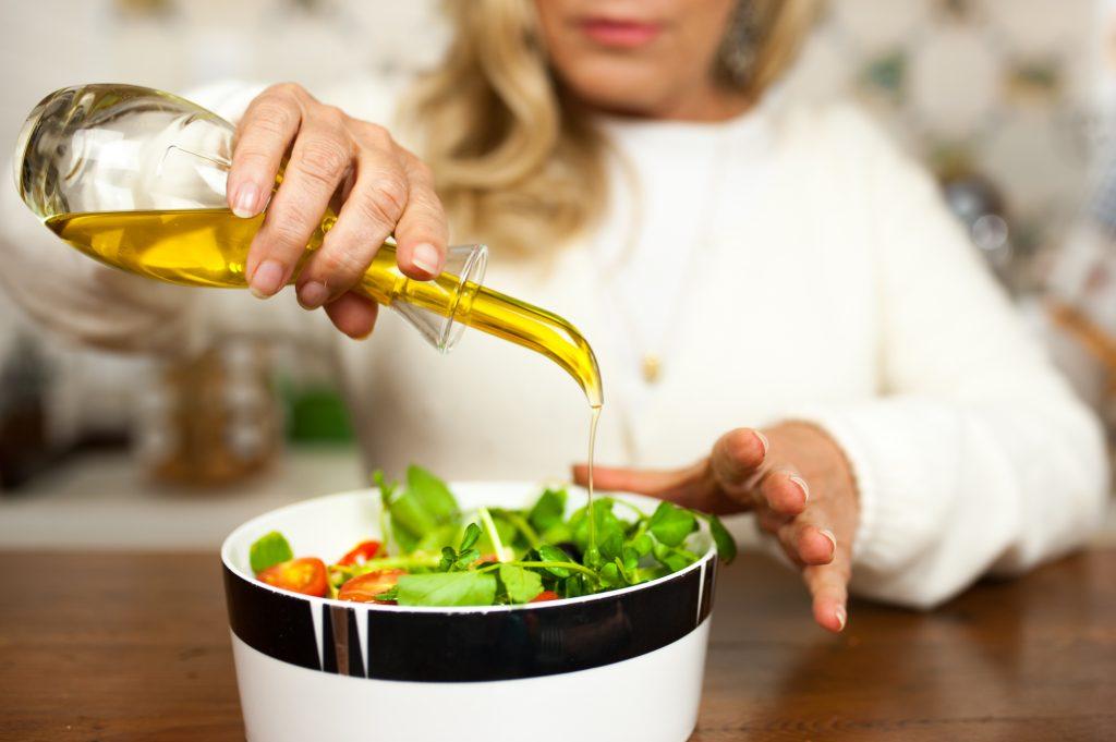 Dicas saudáveis - Benefícios do azeite - PROTEGE CONTRA A DIABETES
