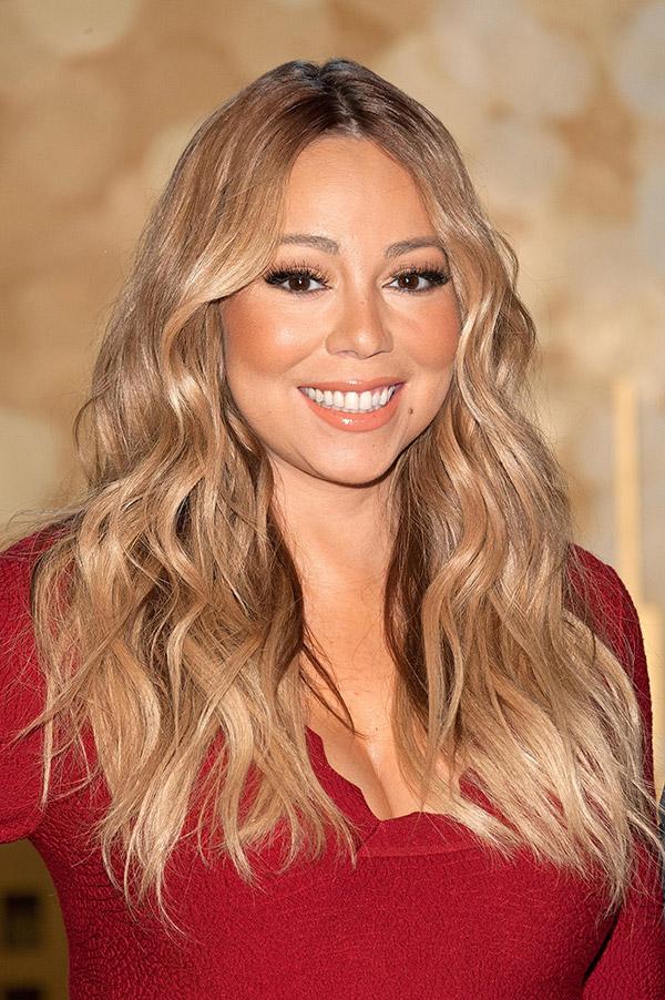 Descubra todos os truques de beleza das famosas – Mariah Carey