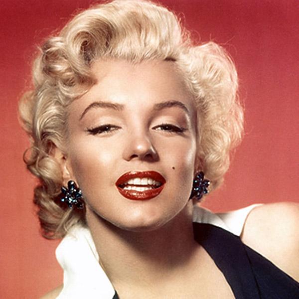 Descubra todos os truques de beleza das famosas – Marilyn Monroe