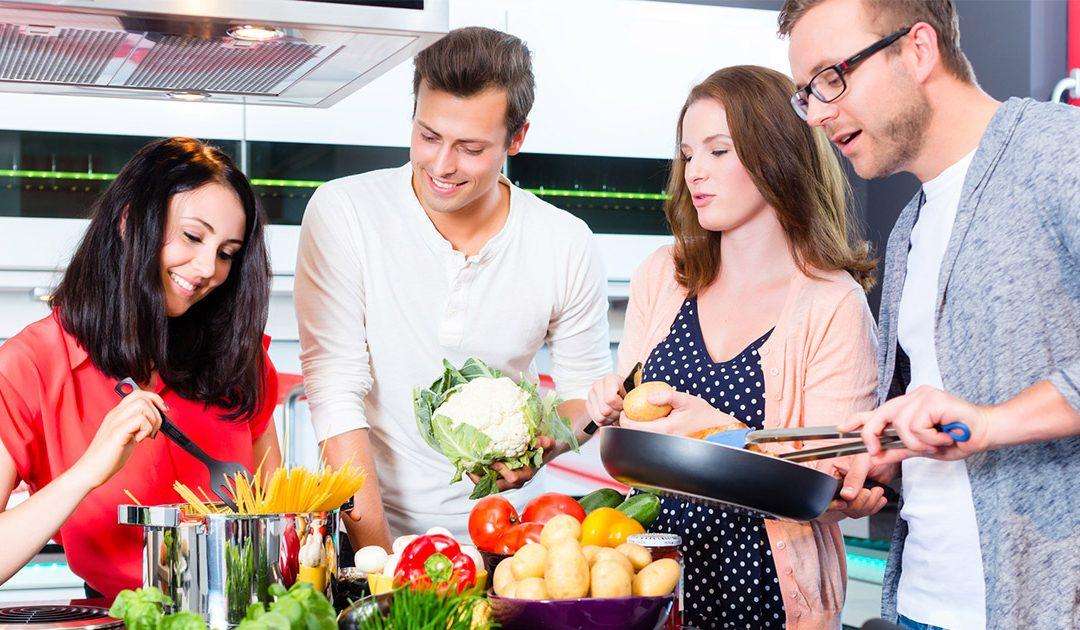 7 dicas fantásticas para brilhar na cozinha