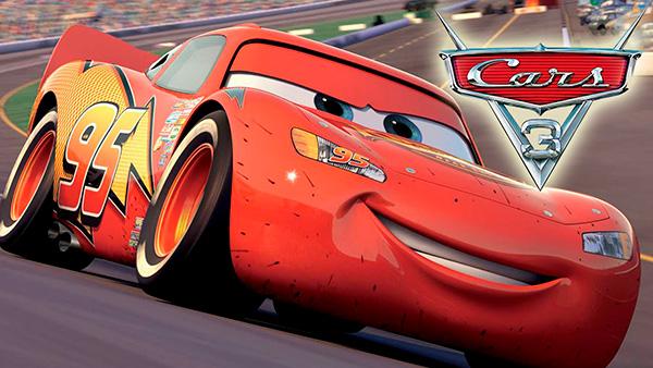 Saiba quais são os 7 filmes mais esperados que estreiam em 2017 – Cars 3