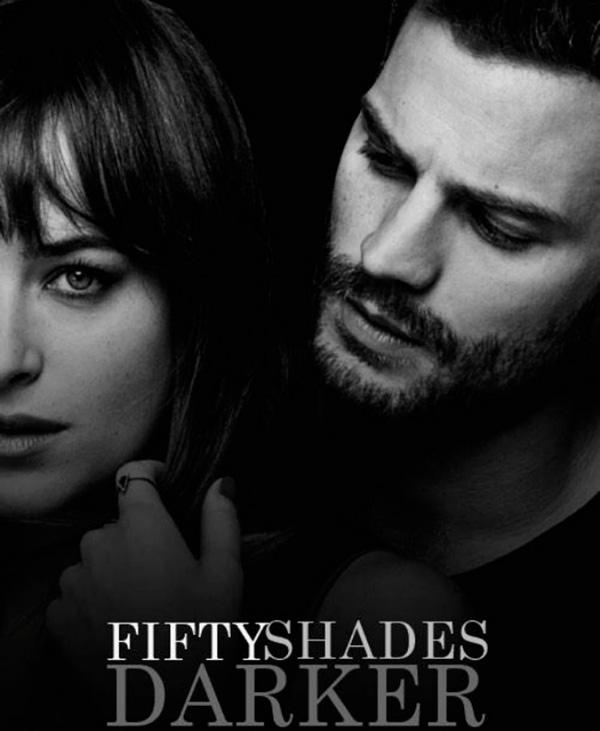 Saiba quais são os 7 filmes mais esperados que estreiam em 2017 – 50 Sombras de Grey