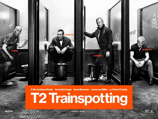 Saiba quais são os 7 filmes mais esperados que estreiam em 2017 – Trainspotting 2