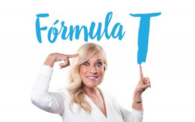 Fórmula T – 2º Episódio – Autoestima