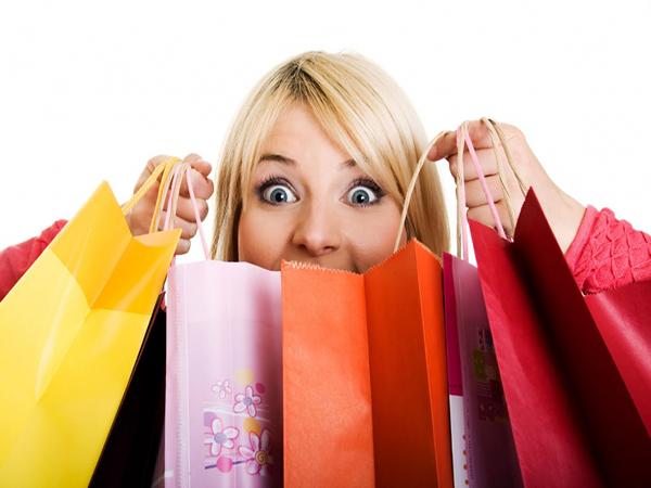 11 dicas para aproveitar ao máximo a época de saldos - Evite comprar por impulso