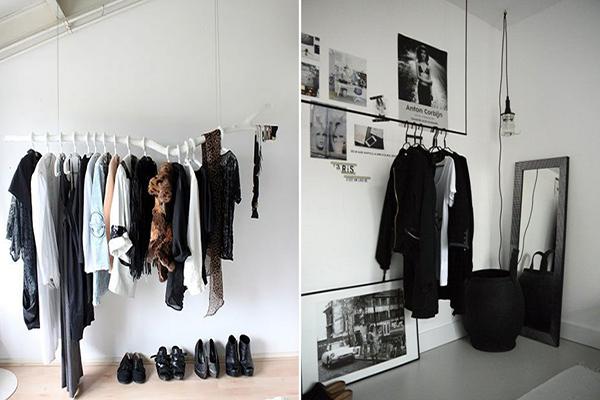 11 dicas para aproveitar ao máximo a época de saldos - Organize o seu armário