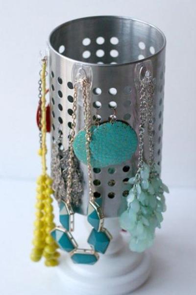 4 dicas infalíveis para nunca mais perder as suas jóias - Ralador