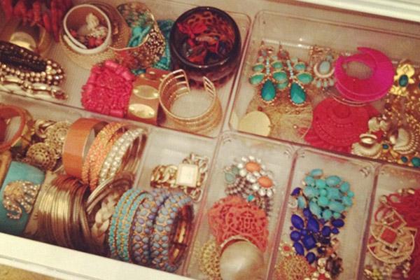 4 dicas infalíveis para nunca mais perder as suas jóias - Recipientes de plástico