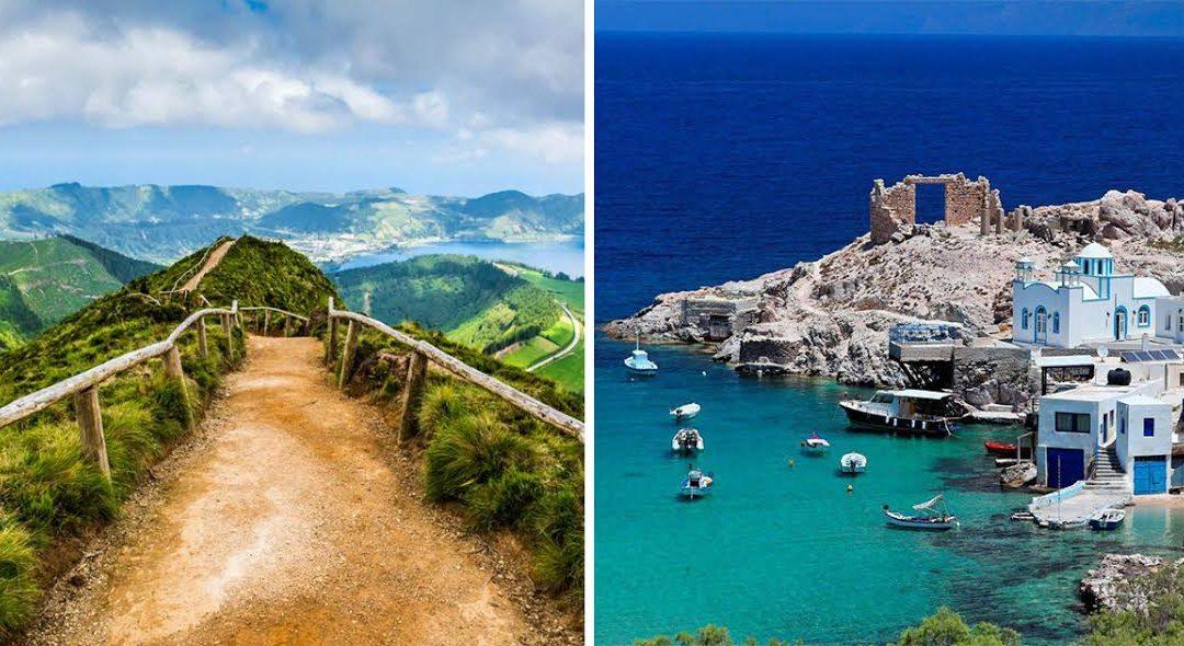 6 destinos baratos para conhecer em 2017