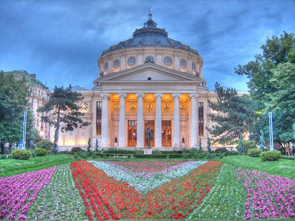 6 destinos baratos para conhecer em 2017 - Bucareste, Roménia